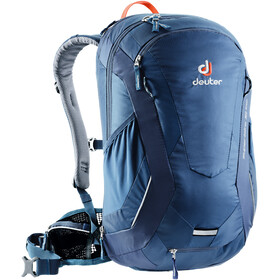 Deuter Superbike 18 EXP Selkäreppu, midnight-navy
